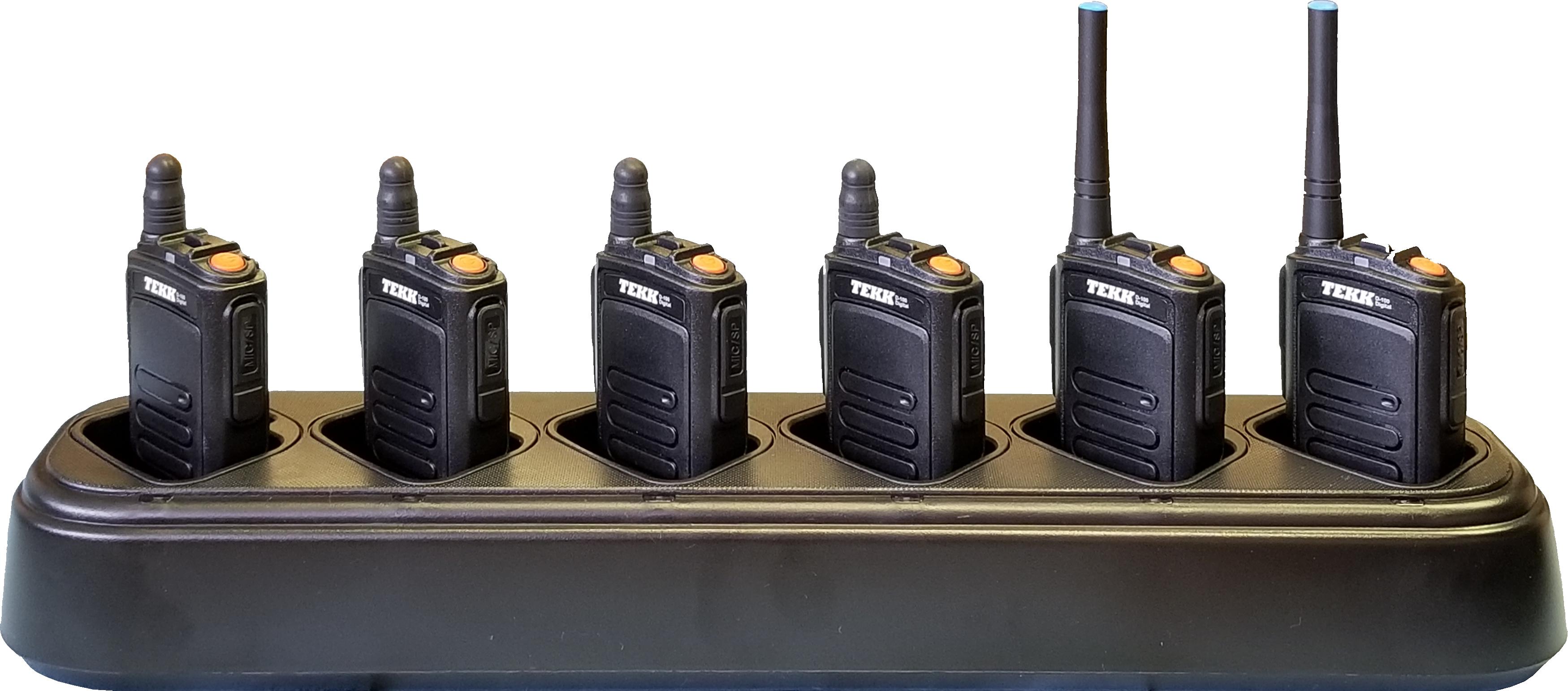 D-100 2-Watt Mini-DMR